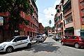 Eastern Side Road - Jorasanko Thakur Bari - Kolkata 2015-08-04 1779.JPG