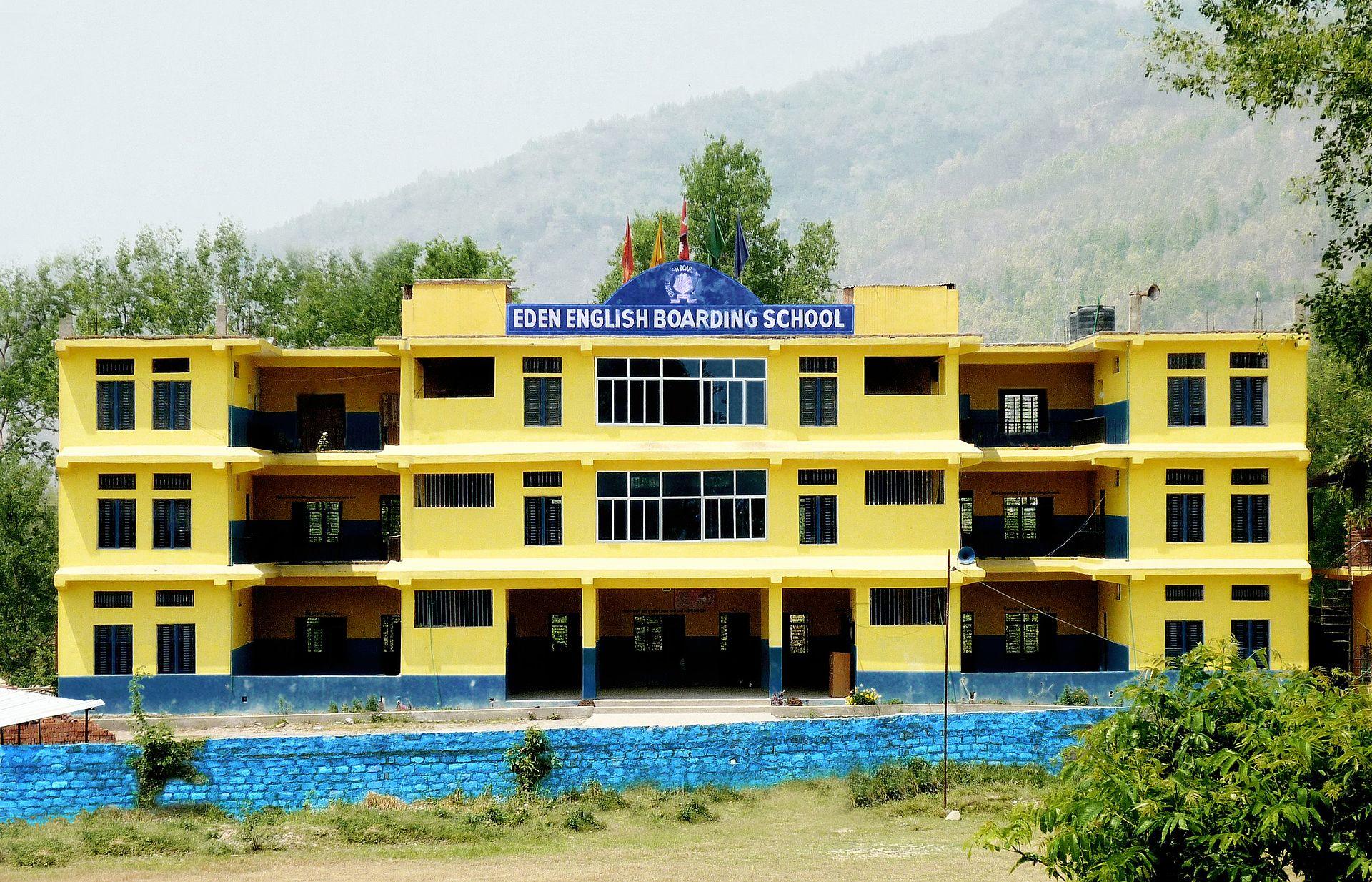 Private Schools In Colonial Beach Va