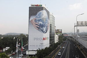 ProMéxico - Headquarters