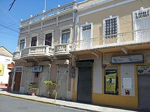 San Pedro de Macorís - Historic center of San Pedro de Macoris.