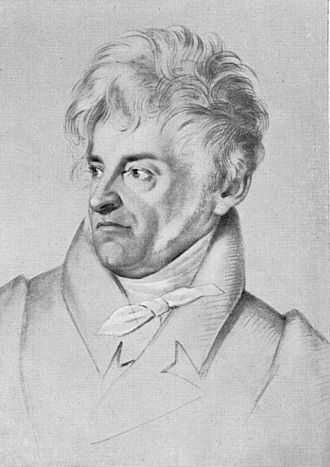 Eduard Joseph d'Alton - Joseph Wilhelm Eduard d'Alton.