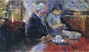 Edvard Munch - At the Coffee Table.jpg