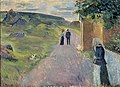 Edvard Munch - Eroticism on a Summer.jpg