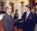 Edward C. Merrill, Jr with Ronald Reagan.jpg