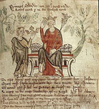 Eduard II. (England)