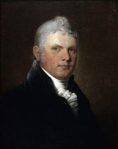 Edward Mortimer (c.1768-1819)