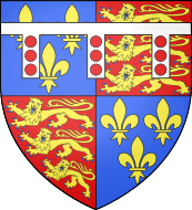 Edward of Norwich Arms.svg