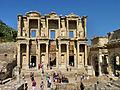 Efeso - La Biblioteca di Celso 01.JPG