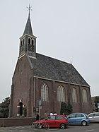 Egmond aan Zee, kerk foto2 2011-06-12 17.33