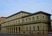 Ehemaliges Bayerisches Kriegsministerium Muenchen.JPG