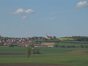 Ehingen am Ries