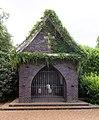 Ehrenmal Alte Friedhofskapelle Horneburg 2020-06-29 6192.jpg