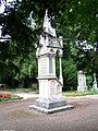 Ehrenmal für die Gefallenen des Frankreichfeldzugs 1870-71 - panoramio.jpg
