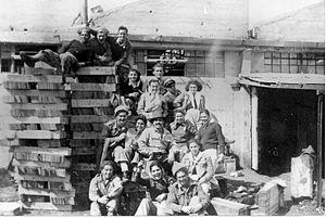 Ein Harod - Kibbutz Ein Harod, 1949