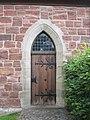 Eingang Heilig-Geist Kapelle - Eschwege Vor dem Brückentor - panoramio.jpg