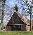 Einsegnungshalle Friedhof Alsenborn von Hans Buch.jpg
