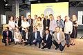 El Ayuntamiento de Madrid recibe la Medalla del Aniversario de PHotoESPAÑA (03).jpg