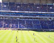 Cuauhtémoc Soccer Stadium