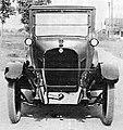Elcar L4 Landaulet taxicab, front (1922).jpg