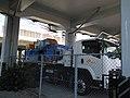 Electric rapair lorry of Tokaido Shinkansen 01.jpg