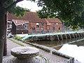 Eling Tide Mill - geograph.org.uk - 886421.jpg
