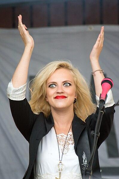 Elisa Tiilikainen
