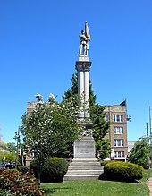Elizabeth, New Jersey - Wikipedia, the free encyclopedia