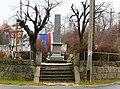 Első világháborús emlékmű, Balf (Sopron).jpg