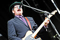 Elvis Costello and The Imposters @ Fremantle Park (17 4 2011) (5648205651).jpg