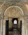 Ely Cathedral - the Prior's door - geograph.org.uk - 2168277.jpg