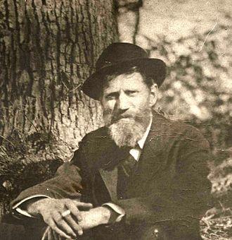 Emil Carlsen - Soren Emil Carlsen, c. 1910
