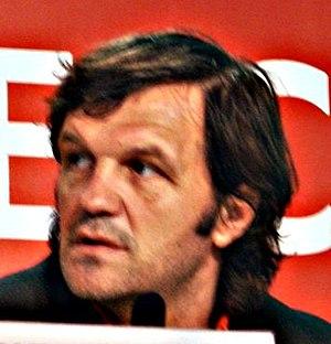 2005 Cannes Film Festival - Emir Kusturica, 2005 Jury President