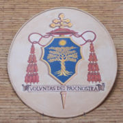 Ennio Cardinal Antonelli coa