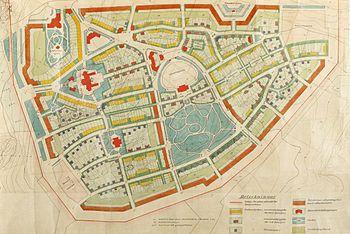 Stadsplanering I Stockholm Wikipedia