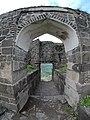 Entrance gate near top of fort.jpg