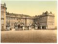 Entrance to Castle, Prague, Bohemia, Austro-Hungary WDL2628.png