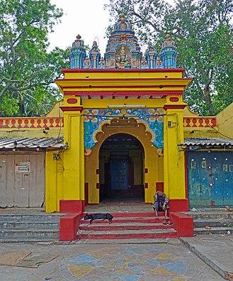 Kollegal - Nanjundeswara Temple
