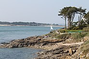 Entre Golfe Morbihan