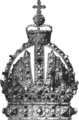 Entwurf einer Mitrenkrone für Christian IV. von Dänemark (1594).png