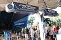 Epcot Spaceship Earth entrance.jpg