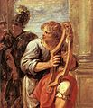 Erasmus Quellinus (II) - Saul and David (detail) - WGA18564.jpg