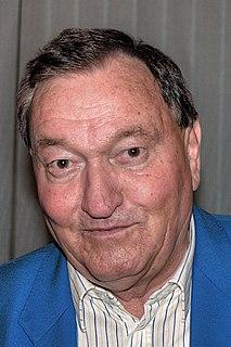 Erich von Däniken Swiss writer