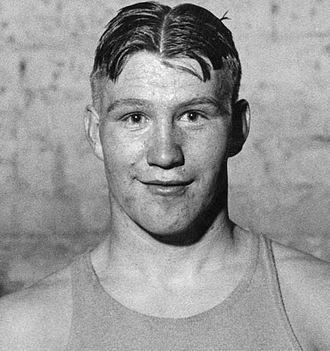 Erik Ågren (boxer) - Image: Erik Ågren SOK