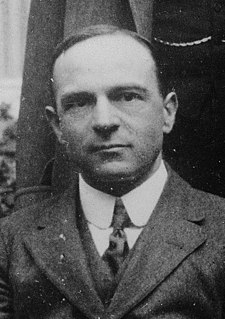 Ernest Jones Welsh psychiatrist & psychoanalyst