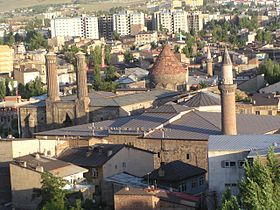 Image illustrative de l'article Erzurum