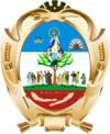 Official seal of Celaya