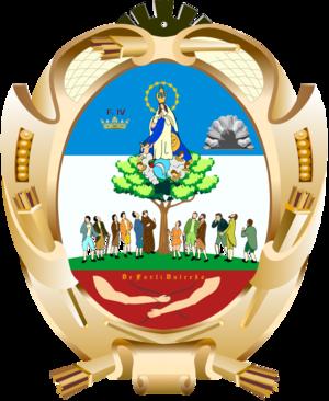Celaya - Image: Escudo de Celaya