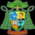Escudo de Monseñor Héctor David García Osorio.png