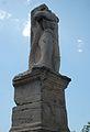 Escultura de tritó de l'Odèon d'Agripa, àgora d'Atenes.JPG