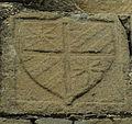 Escut a l'Església de Santa Cecília (Castell de Fontova).jpg